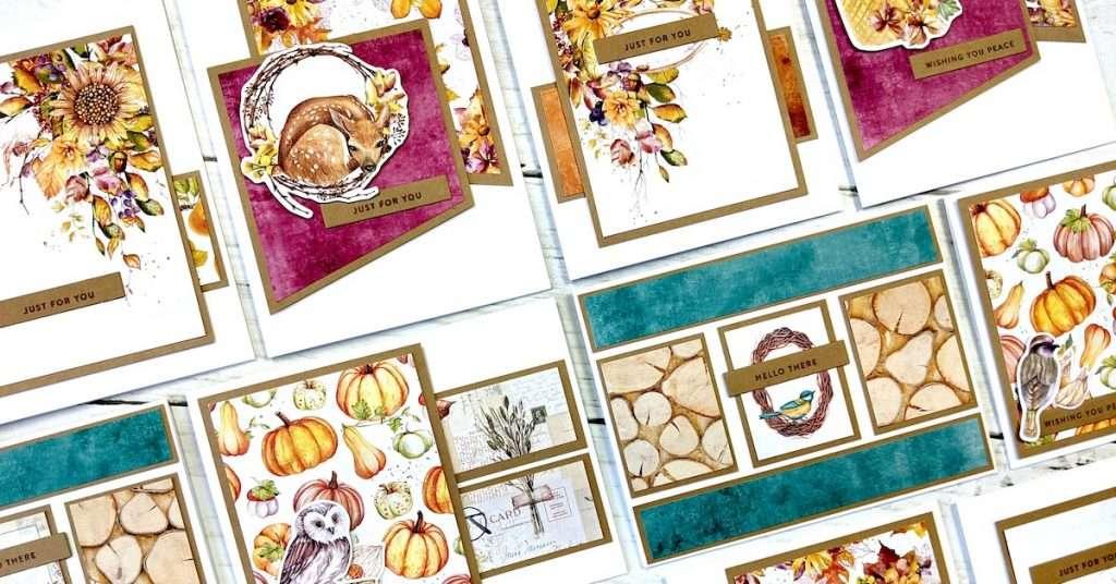 p13 four seasons autumn